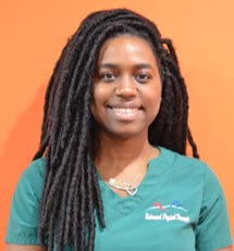 Antonia Ohinkuare