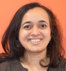 Zankhana Bhavsar