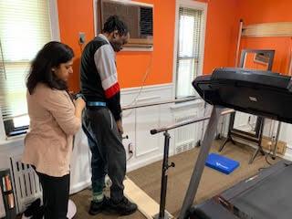 stroke rehab Staten Island