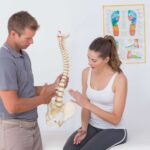 Herniated discs causing back pain