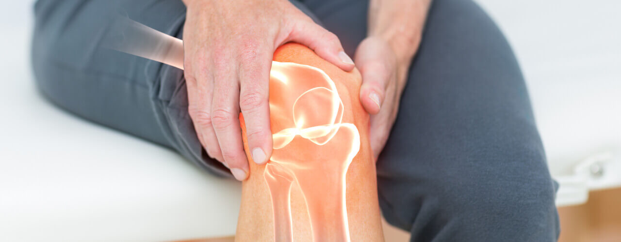 Physical therapy can help with arthritis pain